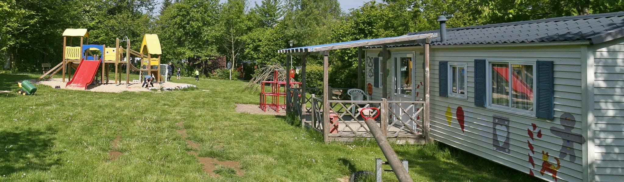 camping knaus Walkenried