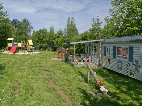 camping knaus Walkenried