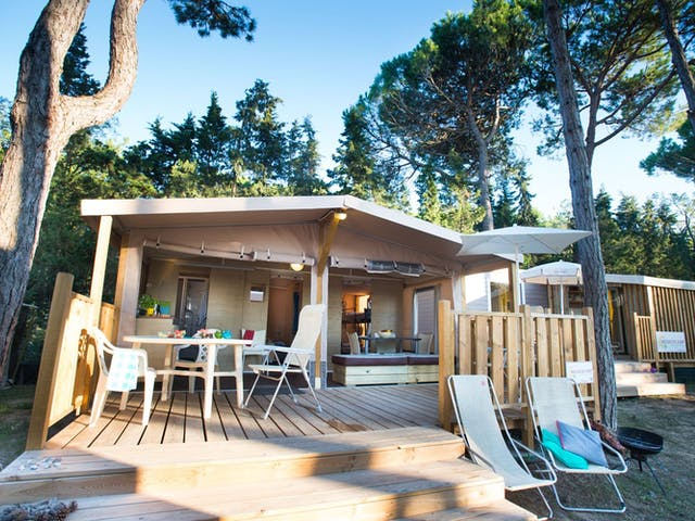 Lodgetent Select Deluxe