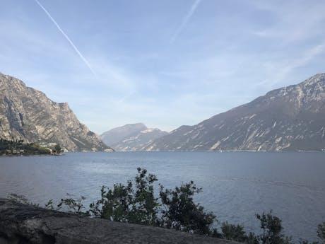 Vakantie Gardameer camping Bella Italia