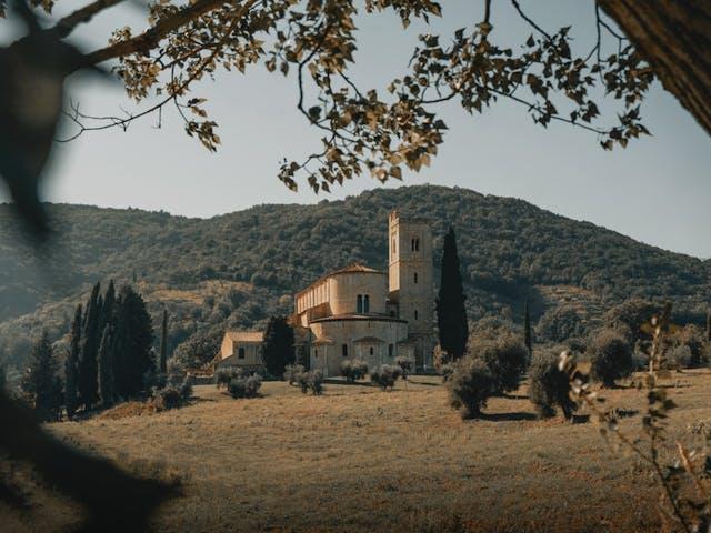 Italië foto Unsplash