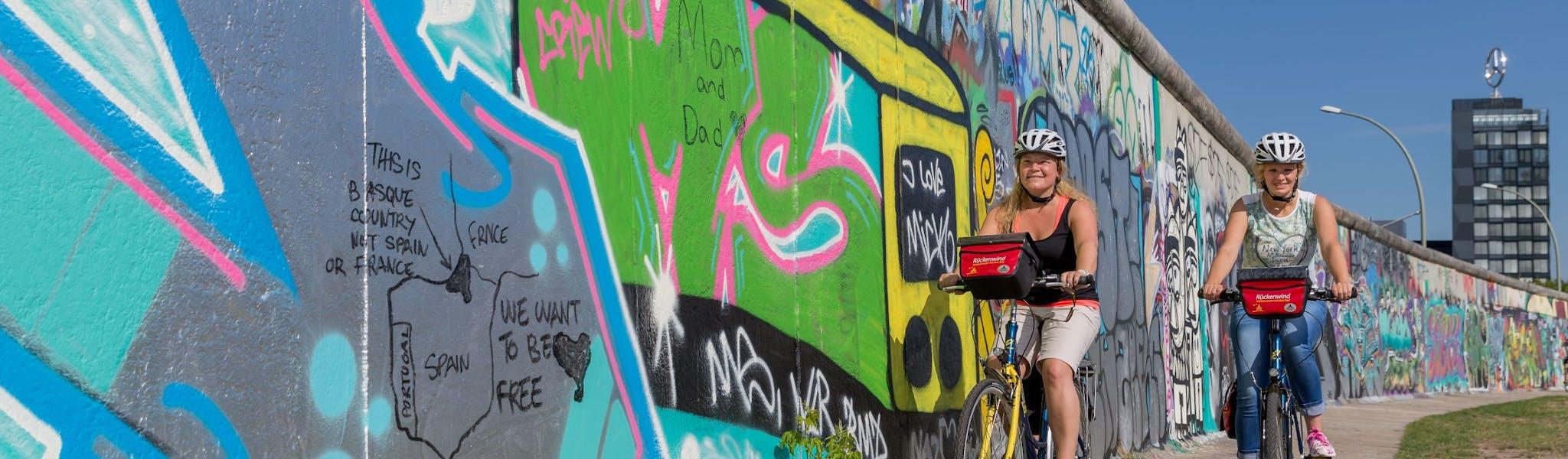 Berlijn fietsen