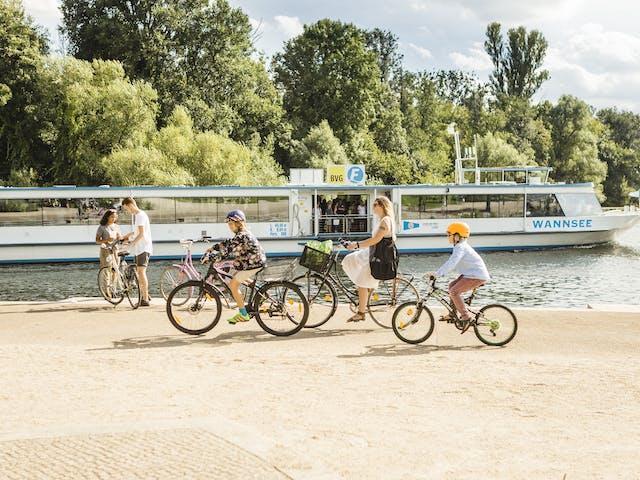 Berlijn Wannsee