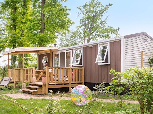 4-kamerstacaravan Cottage 6/7p ***