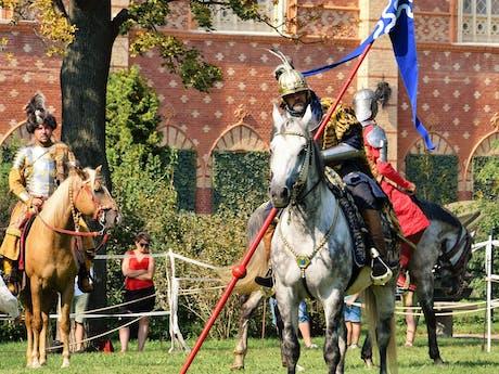 Ridders Vendée