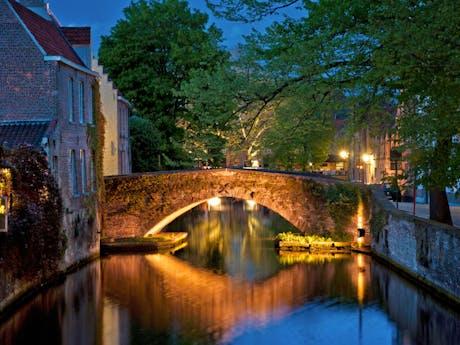 Brugge België