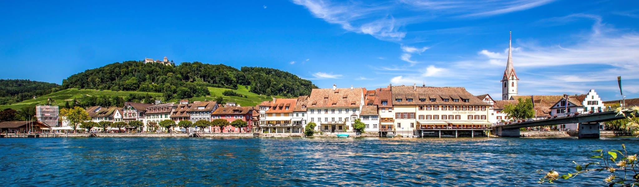 Stein am Rhein Bodensee