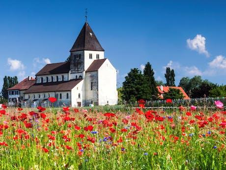 Bodensee Rheichenau