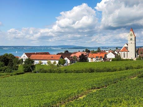Bodensee Hagnau