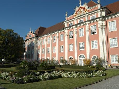 Bodensee Meersburg