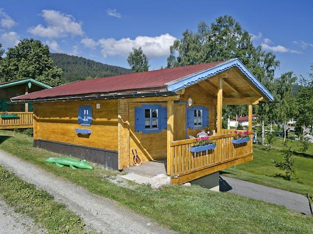 Vakantiehuis B Lackenhauser
