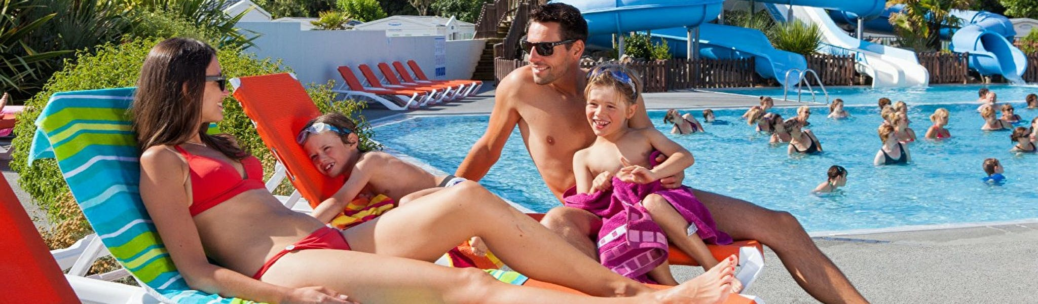 Camping Le Littoral - Vendee
