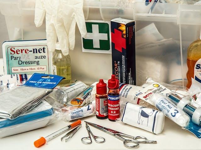 Ziekenhuis (Pixaby foto)