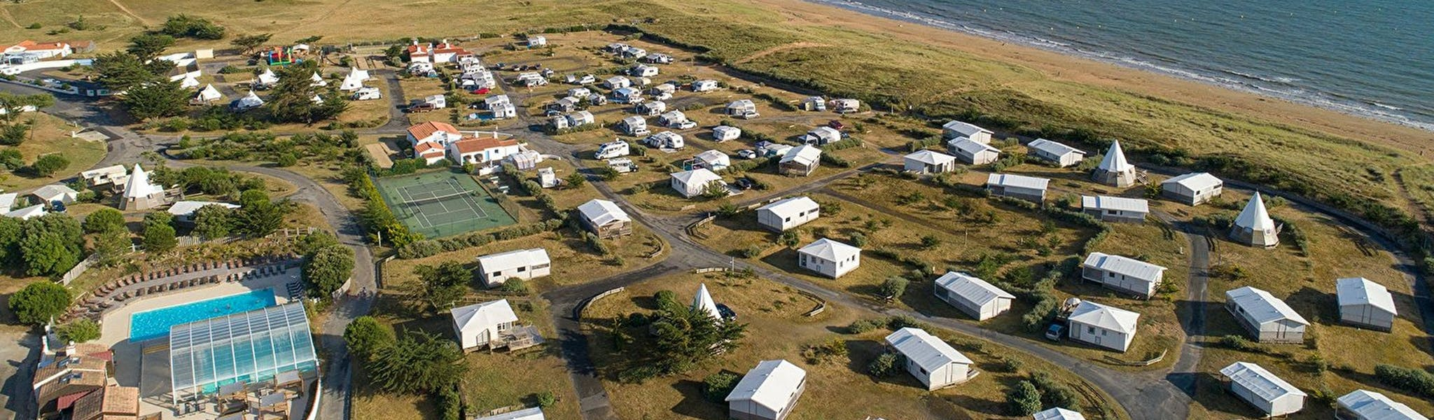 camping domaine le midi