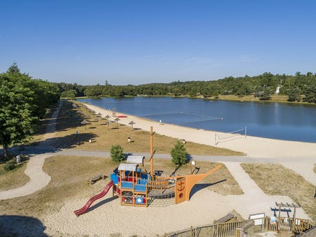 Camping Les Alicourts