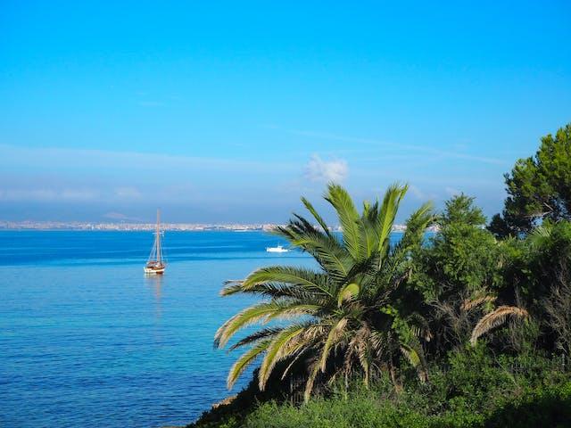Spanje - Mallorca - Playa Sant Jordi