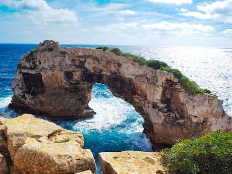 Spanje - Mallorca - Oostkust