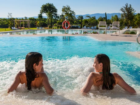Camping International Camping Etruria
