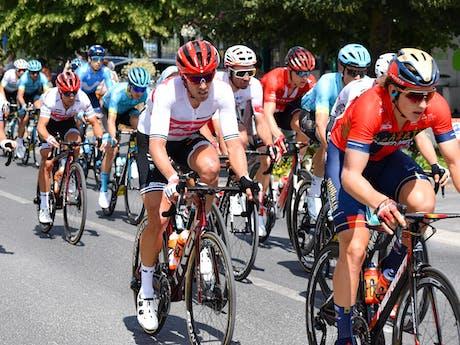 Tour de France Pixaby Foto rechtenvrij