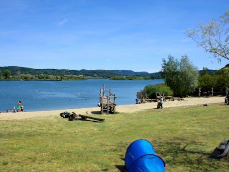 Meer camping Knaus Eschwege