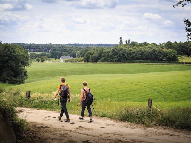 Arnhem en Nijmegen omgeving
