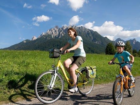 fietsen algemeen