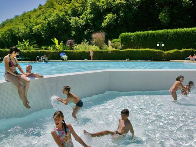 Zwembad la Riviere