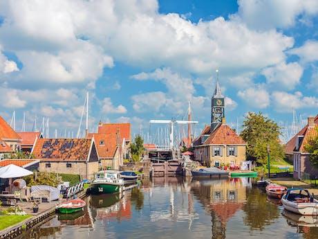 Nederland varen