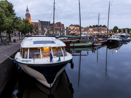 Varen Nederland Le Boat