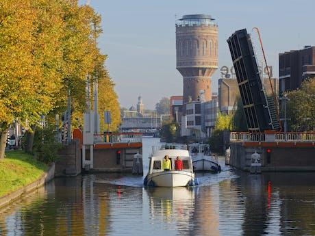 Varen Nederland Locaboat