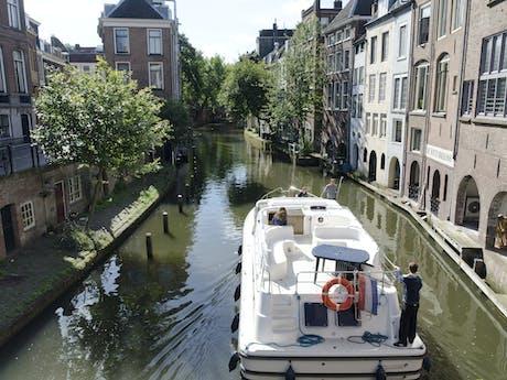 Nederland Le Boat