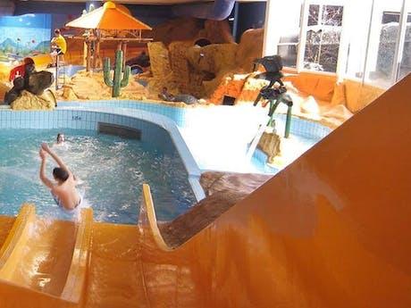 Zwembad Mosaqua