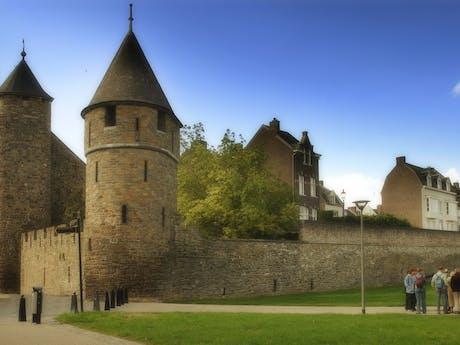 Maastricht Pieterpad