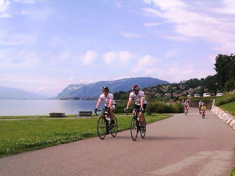 De Drie Meren Route - sportief