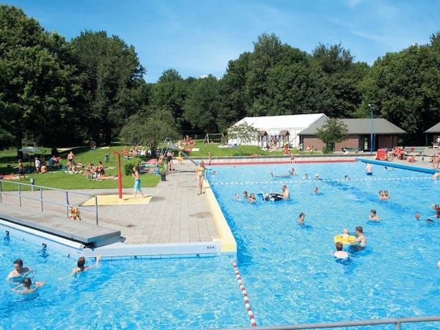 Camping Hunzepark