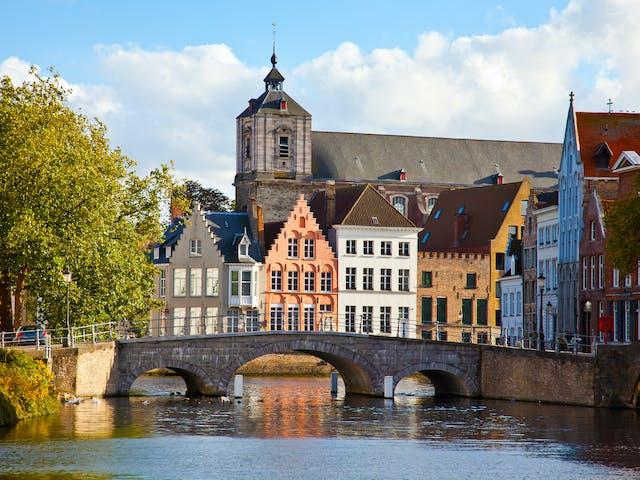 België-Brugge