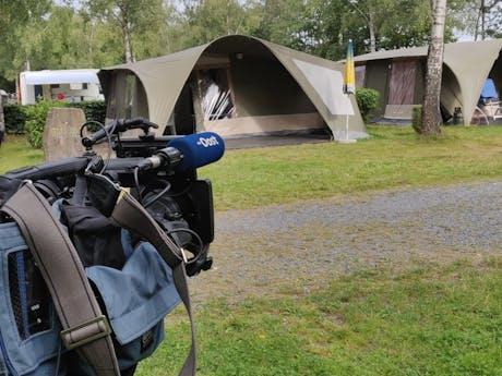 Cameraploeg RTV Oost