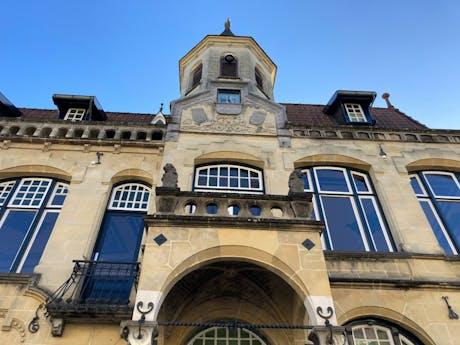 Pieterpad van Roermond naar Maastricht (foto