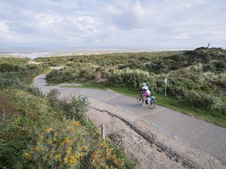Zeeland op de fiets