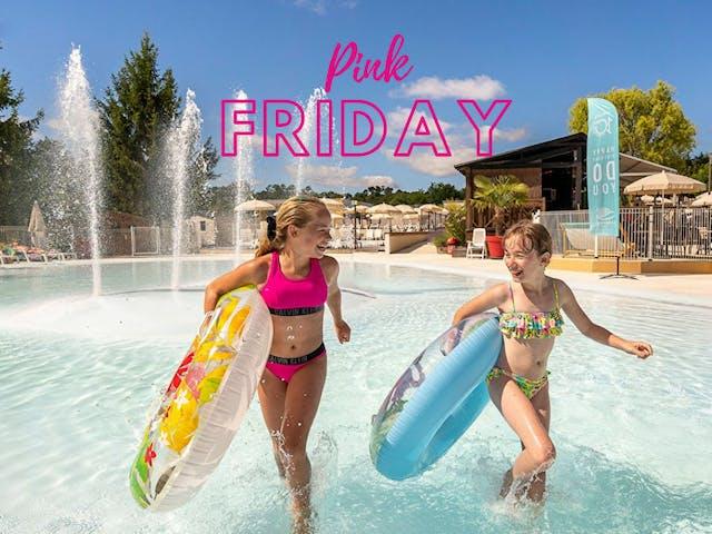 Pink Friday 23 30 nov