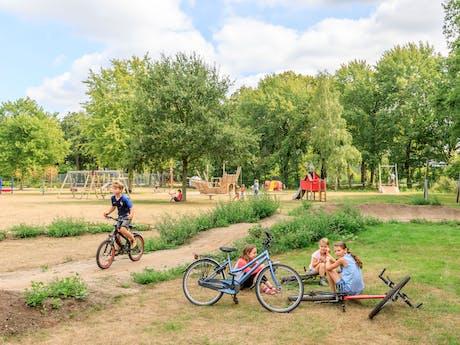 De Bosgraaf fietsen