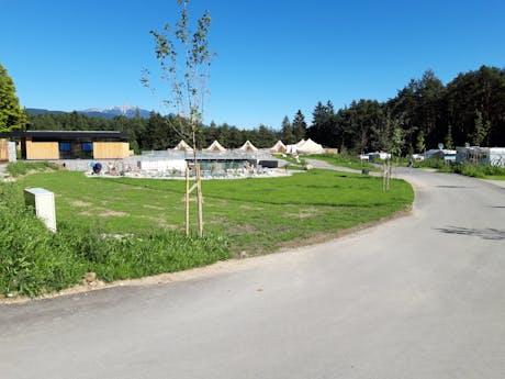 Sonnenplateau Gerhardhof entree