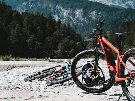 Sonnenplateau Gerhardhof fietsen