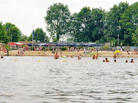 Zuidlaardermeer camping Meerwijck