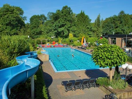 De Bosgraaf zwembad