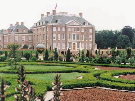 Apeldoorn Paleis het Loo Nederland