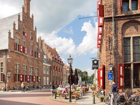 Doesburg Nederland