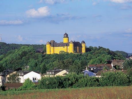 Westerwald kasteel Duitsland