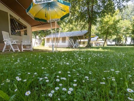 Camping Scherpenhof