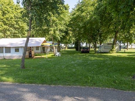 Camping Scherpenhof - Caramel
